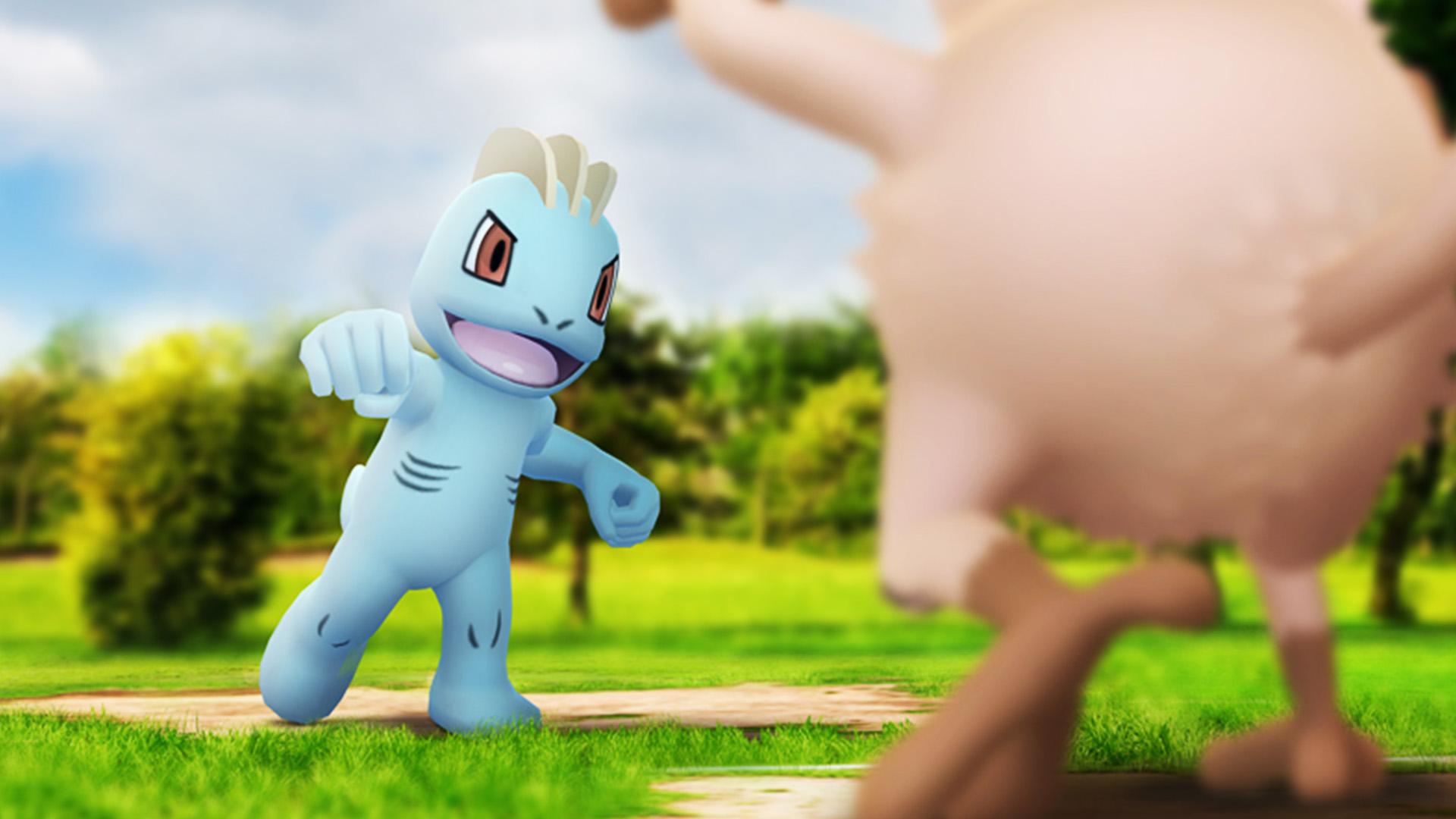 Pokémon GO PvP Título 3