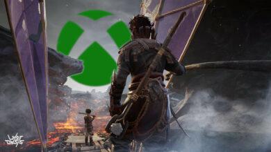 Survival MMO Last Oasis muere en Steam, pruébalo ahora en Xbox