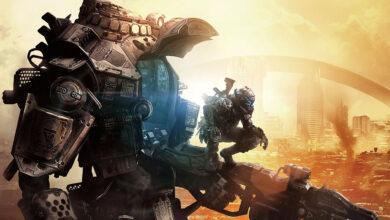 Titanfall aparece en secreto en Steam - Recibido con críticas negativas