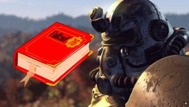 Toda la historia de Fallout 76 se explica fácilmente: todo sucedió hasta el día de hoy
