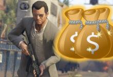 Photo of Todos los atracos en GTA Online y cuánto dinero ganan