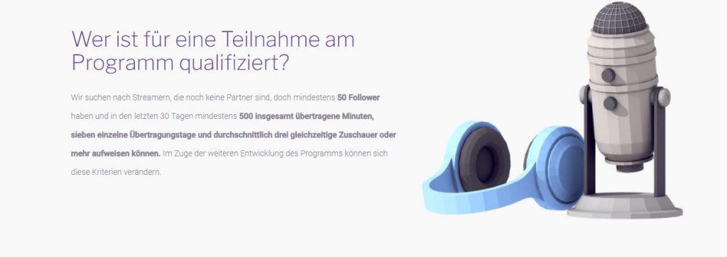 """Twitch-Affilate """"class ="""" wp-image-619387 """"srcset ="""" http://dlprivateserver.com/wp-content/uploads/2020/11/Twitch-ahora-esta-vendiendo-el-estado-que-los-streamers-realmente.jpg 1024w, https: //images.mein -mmo.de/medien/2020/11/Twitch-Affilate-300x106.jpg 300w, https://images.mein-mmo.de/medien/2020/11/Twitch-Affilate-150x53.jpg 150w, https: / /images.mein-mmo.de/medien/2020/11/Twitch-Affilate-768x272.jpg 768w, https://images.mein-mmo.de/medien/2020/11/Twitch-Affilate.jpg 1245w """"tamaños = """"(ancho máximo: 1024px) 100vw, 1024px"""">  <p>Solo entonces estará calificado para convertirse en un """"Afiliado"""". A primera vista, eso no es mucho, pero primero deben transmitirse 500 minutos y con la enorme competencia no es tan fácil entretener a 3 espectadores simultáneos si no puedes balbucear sobre mamá, papá y abuelos.</p> <p>En cualquier caso, el rango de """"Afiliado"""" es el primer obstáculo que debe superar el esperanzado joven streamer antes de que la fama y la fortuna le aguarden.</p> <p>    El streamer de Twitch ya no quiere que los fans le donen tanto dinero – introduce un límite    </p> <h2>La empresa ofrece $ 5 por rango de afiliado y miles de canciones</h2> <p><strong>¿Cuál es el estado ahora? </strong>Twitch tiene un nuevo socio, el sitio """"Monstercat"""", un servicio de música. Si adquiere una suscripción allí por $ 5 al mes, puede reclamar el estado de """"Twitch Affiliate"""" después de 30 días.</p> <p>El servicio Monstercat brinda a los streamers la oportunidad de usar """"miles de canciones de alta calidad"""" en transmisiones en vivo, como escribe la compañía.</p> <p>Entonces, la asociación de Twitch con Monstercat es claramente una respuesta al estrés que Twitch está teniendo con la industria de la música.</p> <p>Más sobre los desarrollos actuales en Twitch:</p> <ul id="""