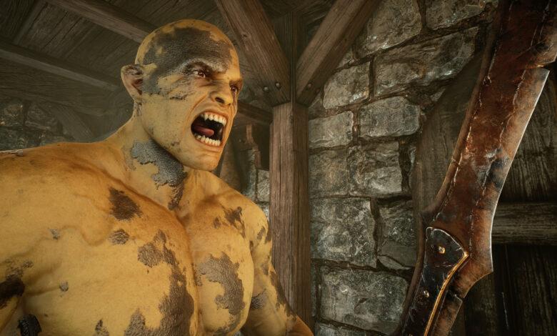 Uno de los MMORPG más duros muestra sus brutales batallas en nuevos videos