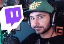 """Uno de los streamers más importantes de Twitch teme a Perma-Bann: """"Honestamente, se está poniendo serio"""""""
