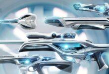 Valorant: Revelación exclusiva de nuevos aspectos de iones: así es como se ven