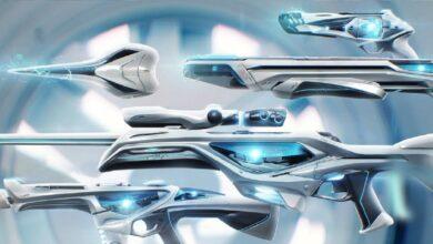 Photo of Valorant: Revelación exclusiva de nuevos aspectos de iones: así es como se ven