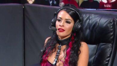 WWE despide a la luchadora, probablemente porque está transmitiendo en Twitch, aunque está prohibido