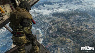 Photo of Warzone: Cómo convertirse en especialista (todos los beneficios)