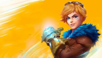 Wild Rift finalmente tiene fecha de lanzamiento, por lo que pronto podrás jugar a LoL-Mobile en Alemania