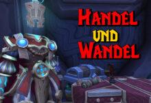 """Photo of WoW Quest: """"Trade y Change"""" – Aquí es donde tienes que ir"""