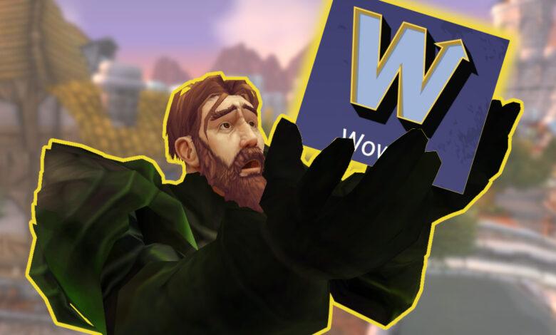 WoW Shadowlands: Instale complementos con WoWUp: así es como se usa el programa