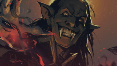 """Photo of WoW Shadowlands: así es como resuelves la misión """"La caza del penitente"""" en Revendreth"""