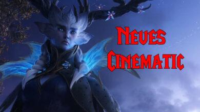 WoW: aquí está la nueva cinemática CGI para Shadowlands