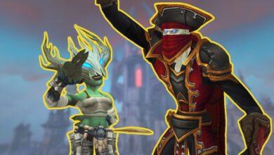 WoW: los jugadores dominan todos los éxitos de las mazmorras en Shadowlands, esos fueron los más difíciles
