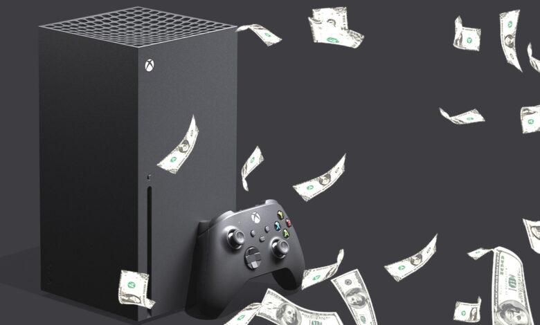 Xbox Series X | S: Hay las primeras reacciones al lanzamiento de la consola