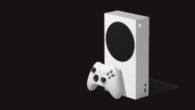 Youtuber juega viejos juegos de Sony y Nintendo en su Xbox Series S.