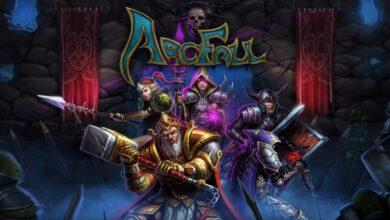 ¿Cómo es Steam MMORPG Arcfall 3 años después del lanzamiento de EA?