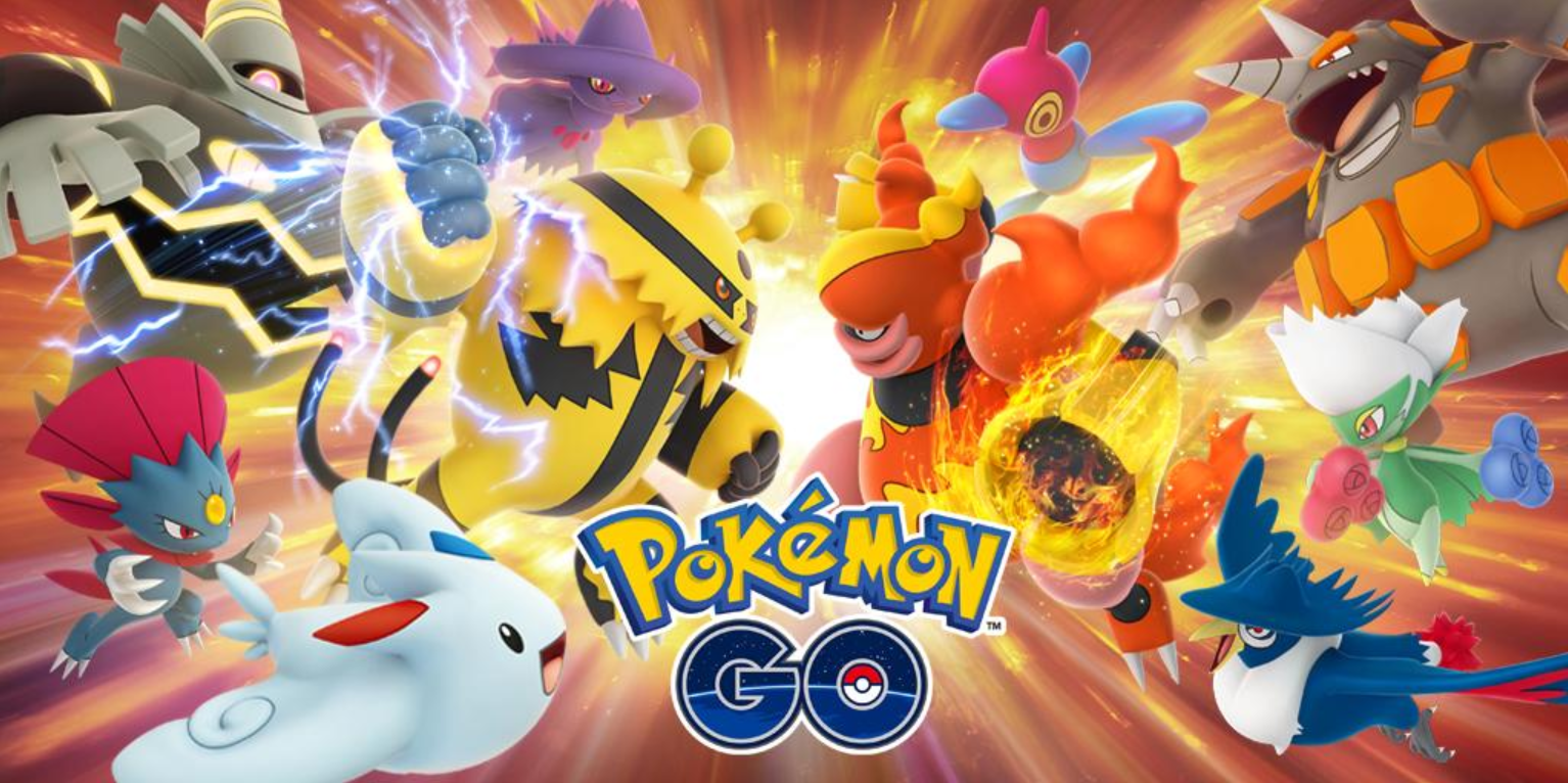 PvP Pokémon GO 5