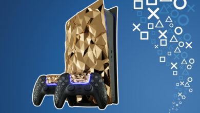 ¿No conseguiste una PS5? La compañía vende otro por alrededor de 1,5 millones de euros