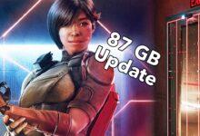 Rainbow Six Siege: los jugadores deben descargar 87GB - PS5 y XSX tienen la culpa