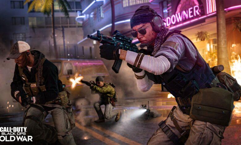 Call of Duty (COD) Black Ops Cold War (BOCW) - El juego se bloquea - Cómo solucionarlo