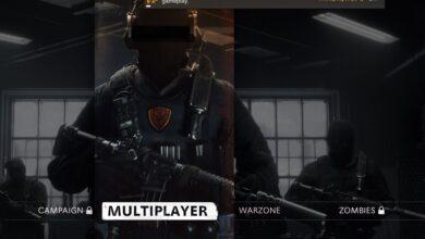 Call of Duty (COD) Black Ops Cold War (BOCW) - Error de compilación de sombreadores - Cómo solucionarlo