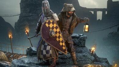 El MMORPG medieval Gloria Victis lanza beta en Steam - ¿Para quién es?