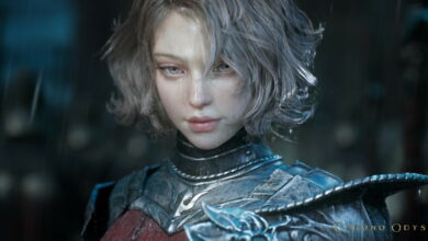 Nuevo MMORPG anunciado: la primera esperanza de que sea tan bueno como el tráiler