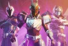 La loca mazmorra de Destiny 2 regresa pronto y trae el mejor botín