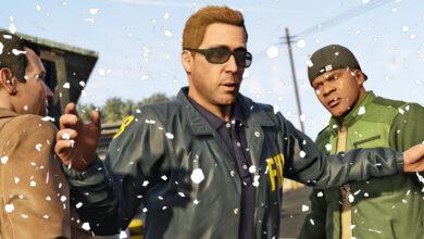 Tengo muchas ganas de que llegue diciembre en GTA Online, ¿tú también deberías?