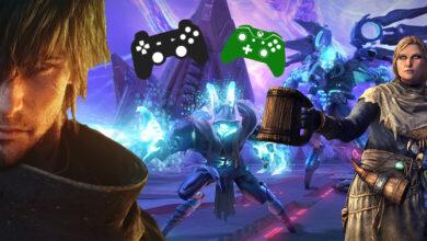 Die 7 besten MMORPGs auf PS4, PS5 & Xbox Series X, Xbox One, die Ihr 2020 spielen könnt