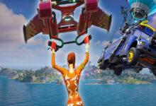 Fortnite: Los 5 mejores lugares de aterrizaje en el mapa de la Temporada 5 Capítulo 2