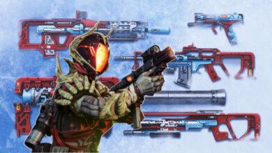 Las 7 mejores armas nuevas que debes cultivar en Destiny 2 ahora mismo