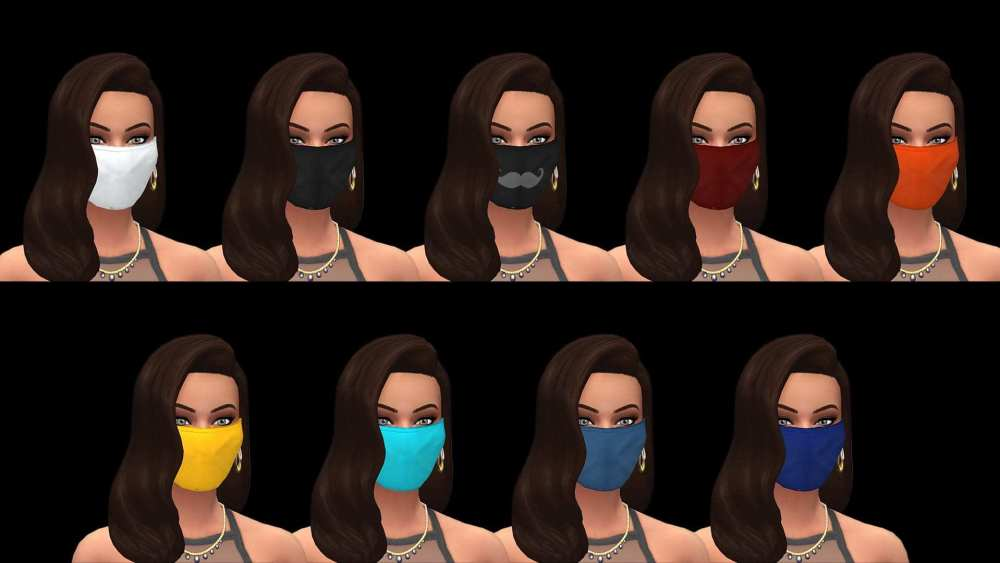 Nuevos mods de Sims 4 para noviembre de 2020