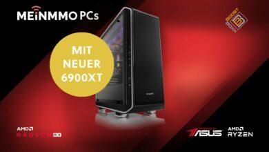 Radeon 6900 XT disponible ahora: compre el buque insignia de AMD ahora