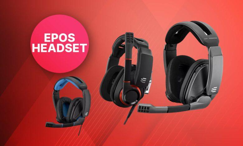 Auriculares para juegos a la venta: compre EPOS Sennheiser ahora de Saturn