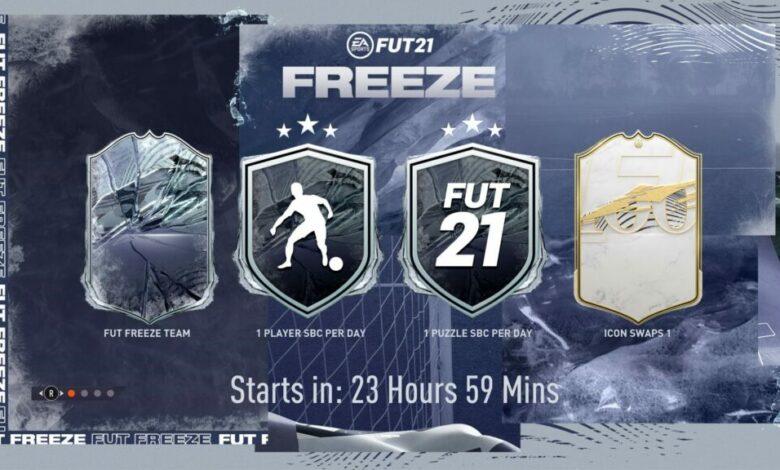 FIFA 21: Se acerca el primer grupo de Icon Swaps