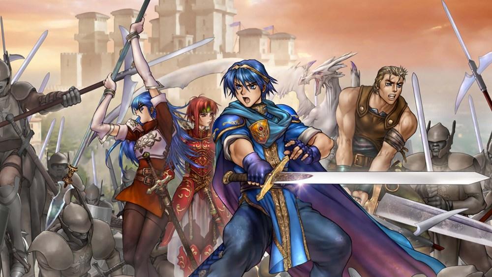 consejos y trucos para Fire Emblem Shadow Dragon y Blade of Light