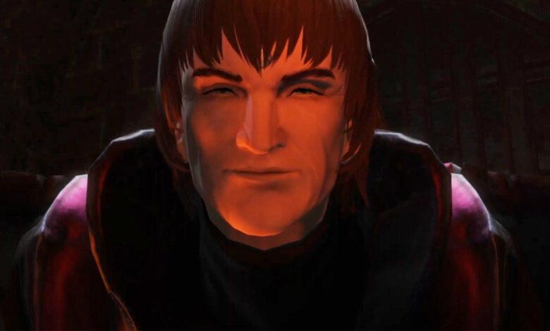 De hecho, amo Final Fantasy 14, pero un nuevo NPC despierta un odio real en mí