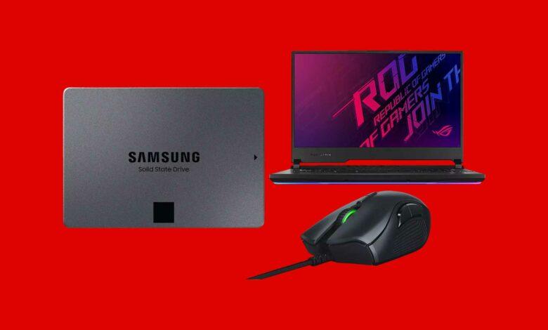 Semanas de juegos MediaMarkt: SSD Samsung de 2 TB al mejor precio