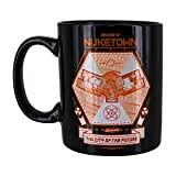 Paladone PP4078COD Tazas y tazas de café, multicolor, 8 x 12 x 9 cm