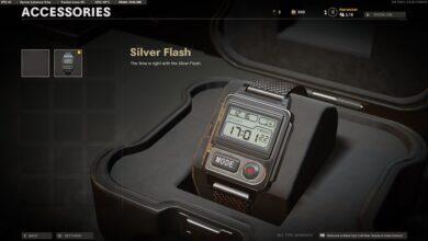 Call of Duty (COD) Black Ops Cold War - Cómo equipar el reloj