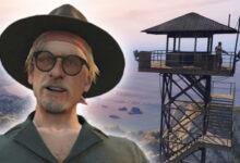 GTA Online: mapa con todos los puntos de acceso y equipos para el atraco a Cayo Perico