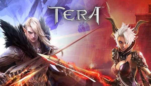 mejores MMORPG gratuitos, TERA, sin suscripción