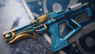 Destiny 2: ¿vale la pena la nueva arma del evento de invierno 2020? La prueba práctica