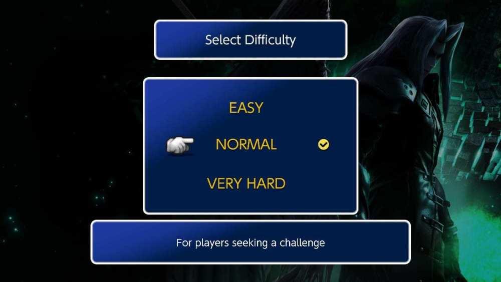Cómo desbloquear a Sephiroth en Super Smash Bros.Ultimate