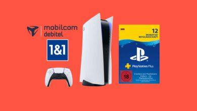 Si desea comprar una PS5, ahora puede usar una oferta especial aquí