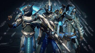 Destiny 2 finalmente trae de vuelta las mejores armas de la Parte 1