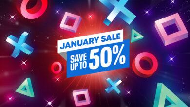 Comienzan las enormes rebajas de enero en la PS Store: reducción de cientos de juegos para PS4 / PS5