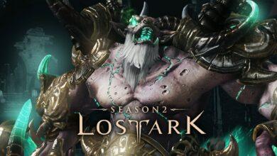 Demonios, el MMORPG Lost Ark ha anunciado brutalmente muchas cosas nuevas para 2021